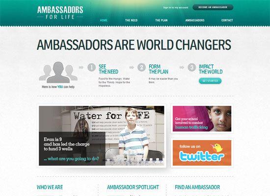 Ambassadors for Life