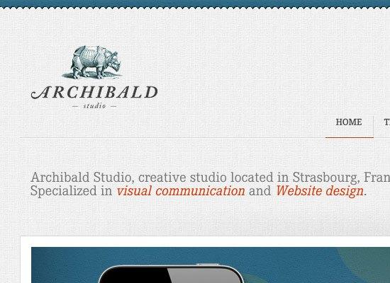 Archibald Studio