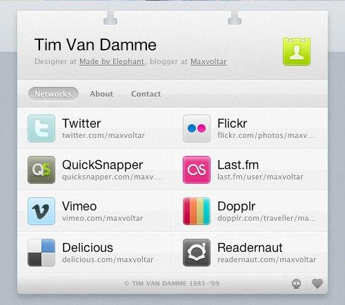 Tim Van Damme