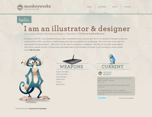 Monkeyworks