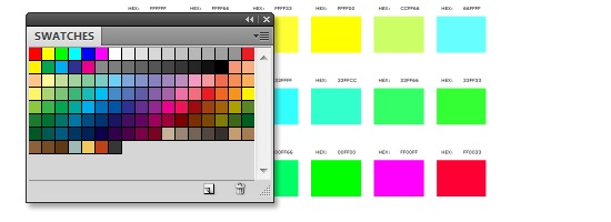 A Guide to CSS Colors in Web Design