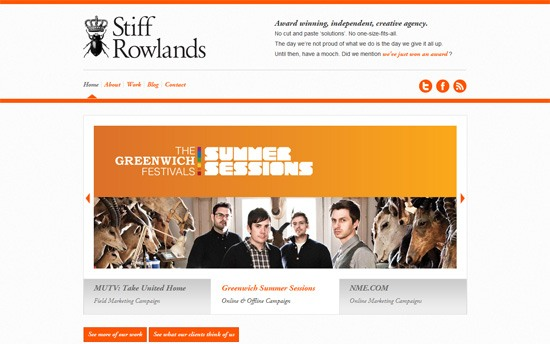 Stiff Rowlands