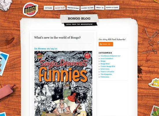 Bongo Blog