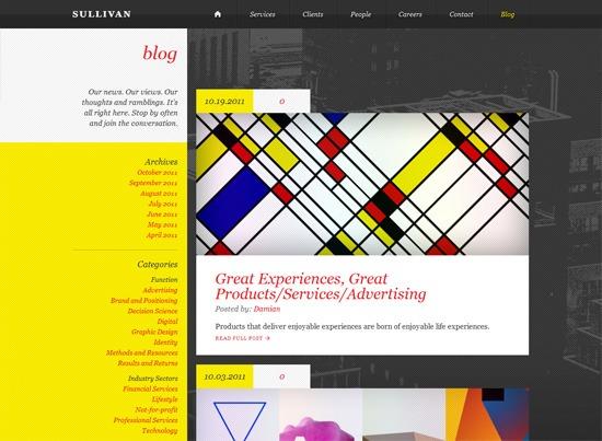 Sullivan NYC Blog