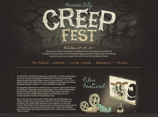 ansas City CreepFest