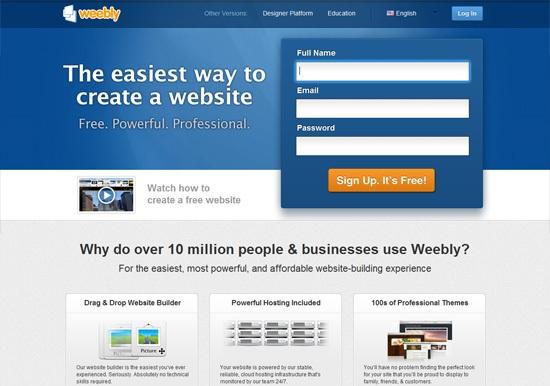 Top 10 Online Blog Post Publisher