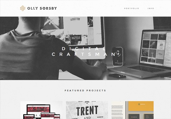 Olly Sorsby Design Co.