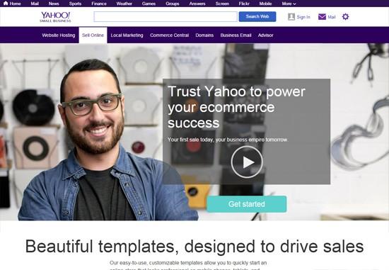 Yahoo! Ecommerce