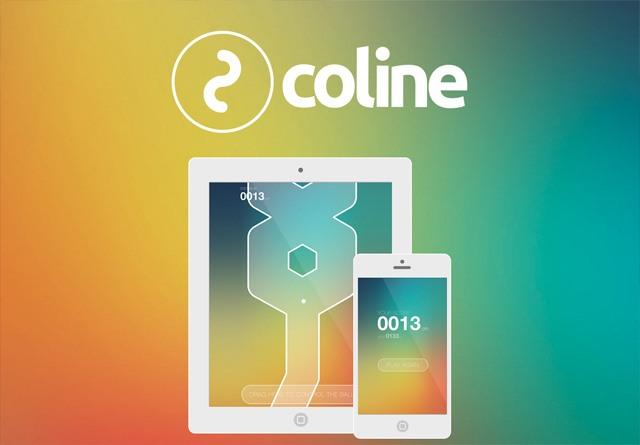 App Website: coline
