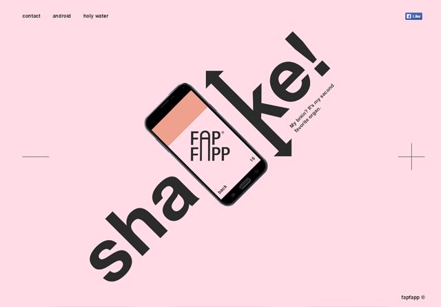 App Website: Fap Fapp