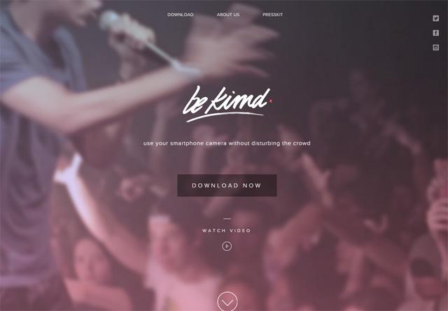 App Website: Kimd