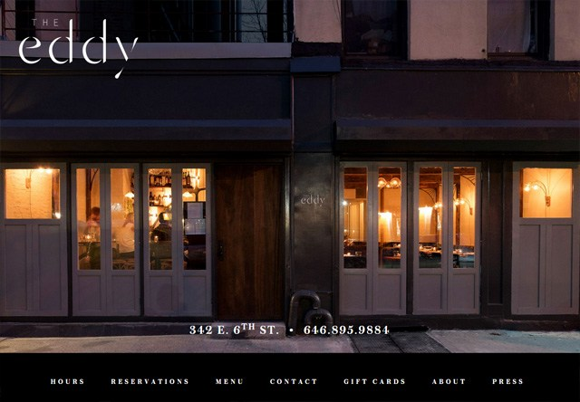 The Eddy NYC