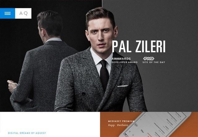 Design agency: AQuest