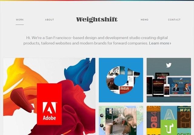 50 Design Agency Websites for Inspiration
