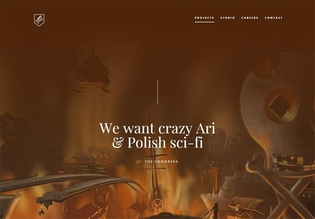 Design agency: Dogstudio