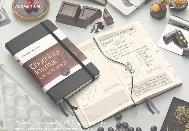 Design agency: Acumenium