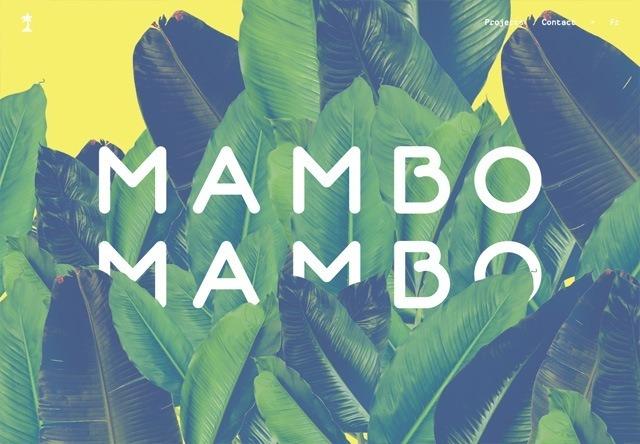 Design agency: MamboMambo