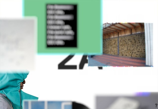 Design agency: 2A Studio