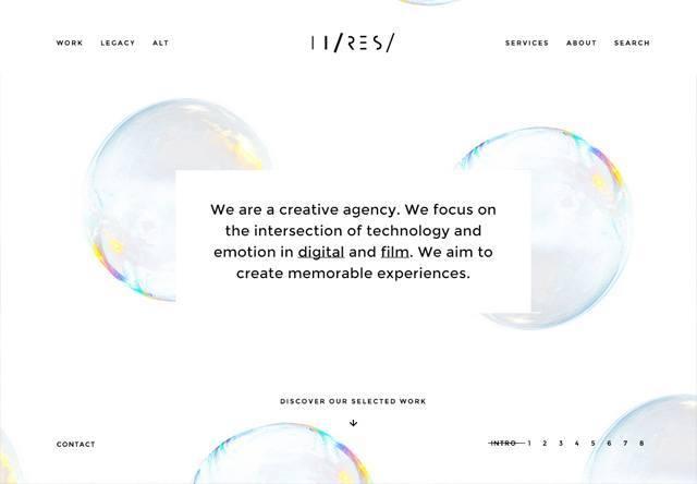Design agency: Hi-ReS!