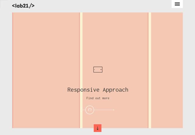 Design agency: Lab21
