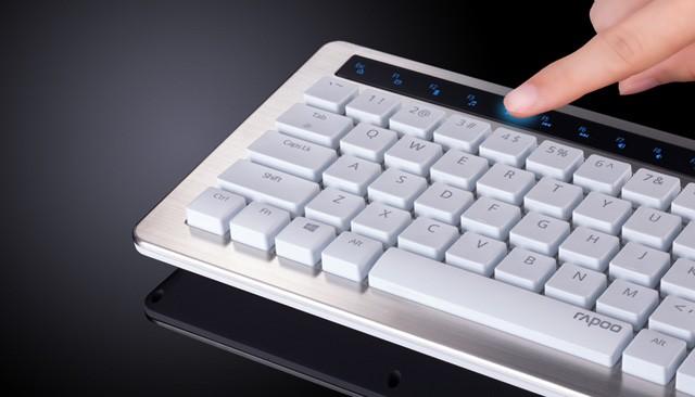 Rapoo KX Wireless Mechanical Keyboard