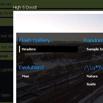 LightWindow v2.0