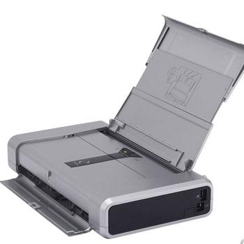 Canon Compact iP100 Mobile Printer