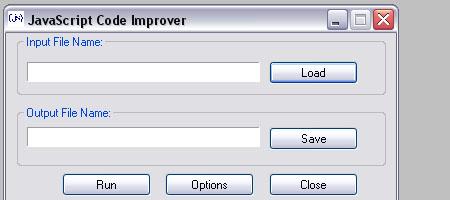 JavaScript Code Improver