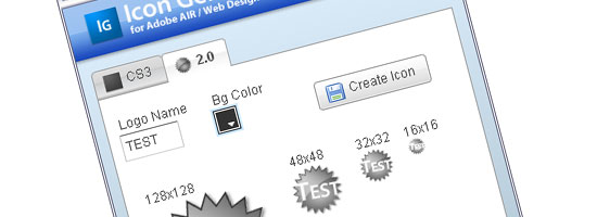 colorPicker - screen shot.