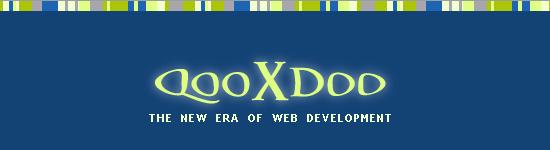 qooxdoo - screen shot.