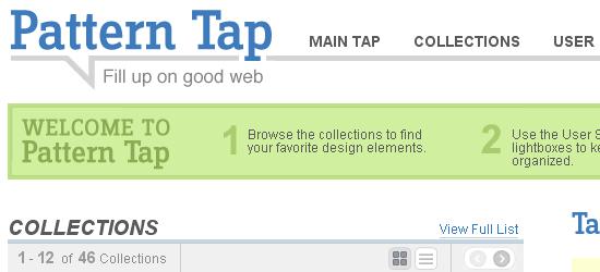 Pattern Tap - screen shot.