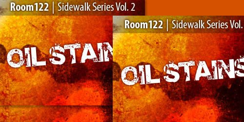 Sidewalk Series Vol. 2 Oil Stains - screen shot.