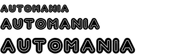 Automania - preview.