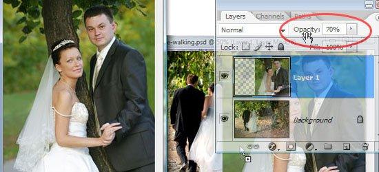 Understanding Layer Masks - screen shot.