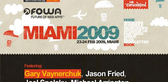 Future Of Web Apps - screen shot.