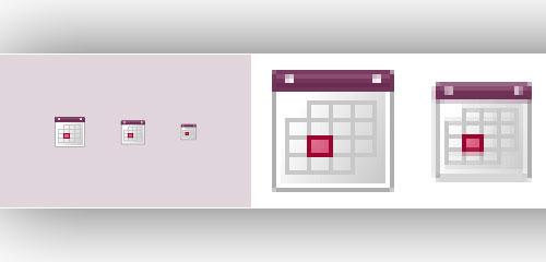 7 Principles of Effective Icon Design - screen shot.