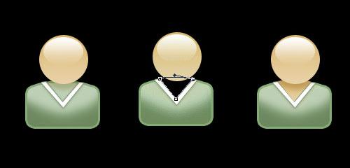 Skype Buddy Icon - screen shot.