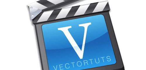 Vector Film Slate Icon - screen shot.