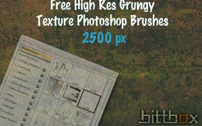 Grungy Texture - screen shot.