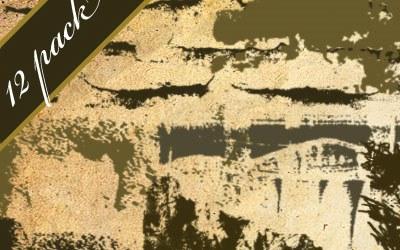 Grunge Brush Set - screen shot.