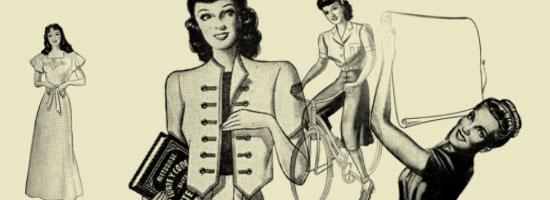 Vintage Models - preview.