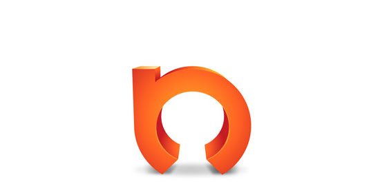 3D Logo Tutorial - preview.