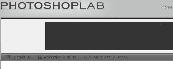 Photoshop Lab - screen shot.