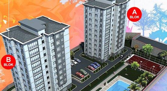 Erguvan Platin Evleri - screen shot.