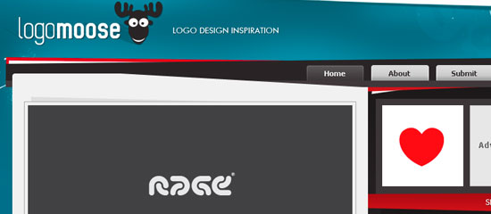 LogoMoose - screen shot.