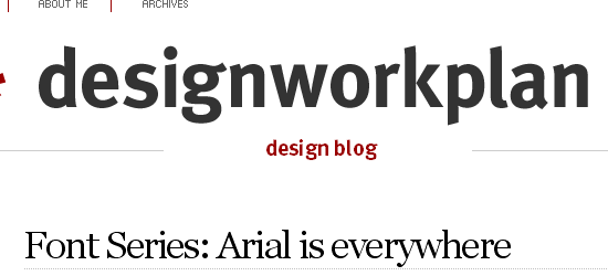 DesignWorkPlan