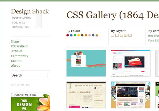 Design Shack