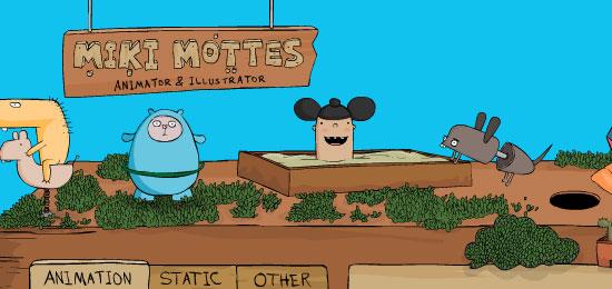 Miki Mottes
