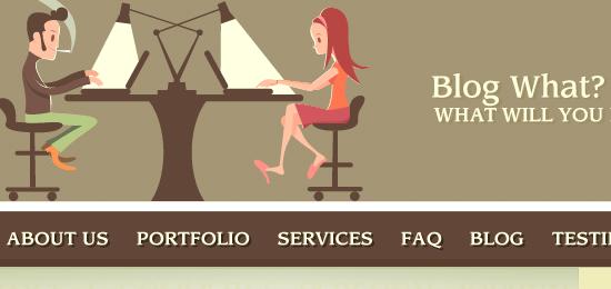 Blog What?