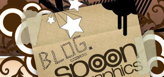 Blog.SpoonGraphics